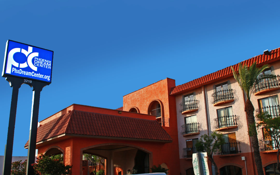 Phoenix Dream Center
